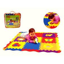 Textured Foam Musical Baby Play Mat Walmart