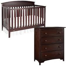 wal mart child of mine by carter s woodhaven 4 1 crib 4 drawer