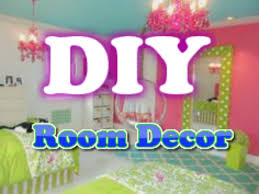 DIY Room Decor Target Supplies