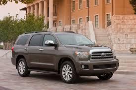 100 List Of Toyota Trucks 2014 Sequoia Limited