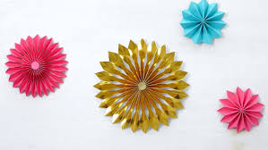 Christmas Tree Toppers by Video How To Make A Rosette Christmas Tree Topper Martha Stewart