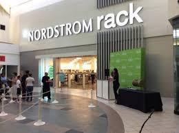 Nordstrom Rack 1196 Galleria Blvd Roseville CA Department Stores