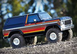 Traxxas Trx-4 Ford Bronco Trail RC 4x4 Scale Rock Crawler Truck ... 1969 Ford Bronco Report Will The 20 And 2019 Ranger Get Solid 1996 Xlt 50l 4x4 Reds Performance Garage 20 Elegant Ford For Sale Art Design Cars Wallpaper Broncos Pinterest Bronco 1977 Sale Near Lookout Mountain Tennessee 37350 The Real Reason Why A Concept Is In Dwayne Johons New Questions 1993 Sputtering Missing 1967 1929043 Hemmings Motor News Baddest Azz Fords Page 2 Truck Enthusiasts Forums By Private Owner Lawrenceville Ga 30046
