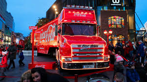 Ban The Coca-Cola Xmas Truck - Say North West Health Experts ... Cacola Christmas Truck Verve Fileweihnachtstruckjpg Wikimedia Commons Coca Cola 542114 Walldevil Holidays Are Coming Truck Visiting Clacton Politician Wants To Ban From Handing Out Free Drinks At In Ldon Kalpachev Otography Tour Brnemouthcom Llanelli The Herald Llansamlet Swansea Uk16th Nov 2017 With Led Lights 143 Scale Hobbies And Returns Despite Protests