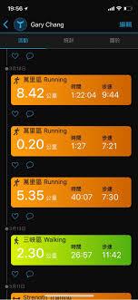 100 Gary Chang 20180318 Training Journal Marathons World