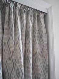 Bed Bath And Beyond Curtain Rods by Blinds U0026 Curtains Patterned Curtains Target Bed Bath Beyond