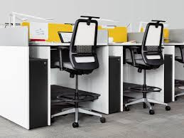 Navi TeamIsland - Steelcase Steelcase Leap Chair Version 2 Remanufactured Fniture High Back In Grey For Office Ideas Sothebys Home Designer V2 Casa Contracts Ltd V1 Task Black New And Used In Los Inexpensive Leather Vulcanlirik 462 Series Highback Dark Gray Msu Midnight Style The Workplace Navi Teamisland Drafting Stool Human Solution Desk Reviews Wayfair