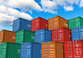 100 Shipping Container Shipping The Smart Revolution GTG Technology Group