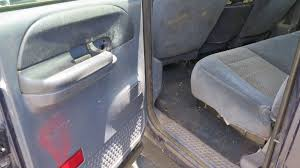 100 Truck Pipe Rack 01 Ford F250 Super Duty 4 Door Triton V10 Motor