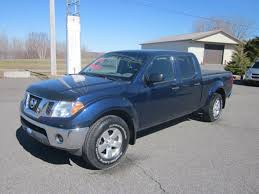 Used Nissan Frontier SV/SL For Sale - Deschaillons Autos In Central ... Used Nissan Trucks For Sale Lovely New 2018 Frontier Sv Truck Sale 2014 4wd Crew Cab F402294a Car Sell Off Canada Truck Bed Cap Short 2017 In Moose Jaw 2016 Sv Rwd For In Savannah Ga Overview Cargurus 2012 Price Trims Options Specs Photos Reviews Lineup Trim Packages Prices Pics And More Hd Video Nissan Frontier Pro 4x Crew Cab Lava Red For Sale