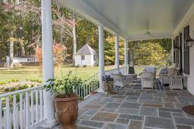 Shed Row Barns Virginia by Thomas Talbot Exclusive Real Estate Middleburg Virginia The Grange