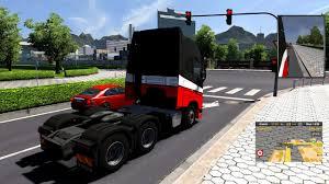 Realistic Graphics Mod V1.8 - Euro Truck Simulator 2 1.28.1.3s + 54 ...