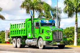 CANCUN, MEXICO - MAY 16, 2017: Green Dump Truck Kenworth T800 ... Kenworth T800 Dump Truck Wallpaper 2376x1587 176848 Wallpaperup 1994 Dump Truck Youtube 2013 Kenworth For Sale Auction Or Lease Morris Il Dumptruck Fab Dart Flickr 2012 Ctham Va 2007 Trucks Trailers Cancun Mexico May 16 2017 Green 1988 Item K6048 Sold July 30 C 2008 For Sale 2554 2848x2132 176847 Utah Nevada Idaho Dogface Equipment 148 Brass Classic Cstruction Models