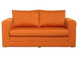 canapé ée 70 canapé 2 places convertible en tissu danube 3 coloris