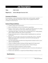 Prep Cook Jobcription For Resume Duties Murilloelfruto Dishwasher ... Learn All About Short Realty Executives Mi Invoice And Resume Cook Objective Sample Chef Rumes For A Job Fresh Pastry Luxury Pdf Awesome Line Examples Culinary Samples New Inspirational Writing Tips Genius Complete Guide 20 Kizigasme Example Cooks For Nursing Home Prep 14 Ideas Printable 99