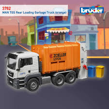 Bruder Toys In Indonesia - Home | Facebook Toy Trash Truck World Of Garbage Trucks Videos For Children L Unboxing Bruder Rear Loader First Gear Sale Best Resource Pictures Ceramic Tile Amazoncom Bruder Toys Man Side Loading Orange The Top 15 Coolest In 2017 And Which Is For Kids Lovetoknow Matchbox Large Walmartcom Factory Learning Toddlers By Stock Illustrations 2608