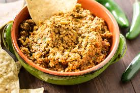 Unsalted Pumpkin Seeds Recipe by Chipotle Pumpkin Seed Dip Chipotle Sikil Pak Chili Pepper Madness