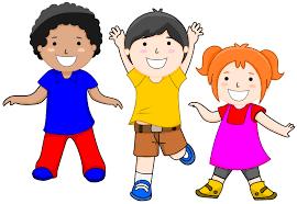 Free Clip Art School Kids