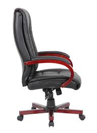 Boss High Back Executive Wood Finished Chairs, Mahogany Heres A Great Deal On Boss Office Products B8991c High Top 8 Most Popular Leather Modern Office Desk Brands And Get Amazing New Deals Chairs Versailles Cherry Wood Back Executive Finished Mahogany Untitled Multi Desk Sears Mid Guest Chair Caressoft Pin By Prtha Lastnight Room Ideas Low Budget Check Out These Major Caressoftplus