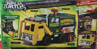 Teenage Mutant Ninja Turtles Toy News Archives - Page 20 Of 43 - The ... Fingerhut Teenage Mutant Ninja Turtles Micro Mutants Sweeper Ops Fire Truck To Tank With Raph Figure Out Of The Shadows Die Cast Vehicle T Nyias 2016 The Tmnt Turtle Truck Pt Tactical Donatellos Trash Toy At Mighty Ape Pop Rides Van Teenemantnjaturtles2movielunchboxpackagingbeautyshot Lego Takedown 79115 Toys Games Others On