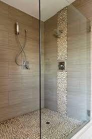 tile ideas pebble mosaic tile installation home depot river rock