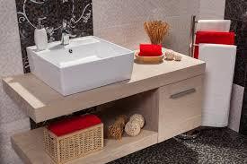 klein aber oho die richtige dekoration für jedes badezimmer