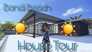 100 Bondi Beach House Avakin Life Tour