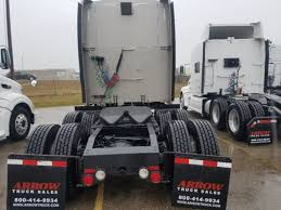 100 Arrow Truck Sales Cincinnati Peterbilt S In OH For Sale Used S On