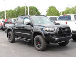 New 2018 Toyota Tacoma TRD Pro Double Cab 5' Bed V6 4x4 AT TRD Pro ... 12 Perfect Small Pickups For Folks With Big Truck Fatigue The Drive Toyota Tacoma Reviews Price Photos And Specs Car 2017 Sr5 Vs Trd Sport Best Used Pickup Trucks Under 5000 20 Years Of The Beyond A Look Through Tundra Wikipedia 2016 Hilux Unleashed Favored By Militants Worlds V6 4x4 Manual Test Review Driver Heres Exactly What It Cost To Buy And Repair An Old Why You Should Autotempest Blog Think Future Compact Feature Trend
