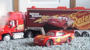 Disney Pixar Cars 3 Remote Control Car Mack And Lightning Color Changers Disney Cars Lovely Mack Truck Hauler Car Wash Playset 2 Carrying Case Rust E Ze Lightning Mcqueen Pixar Mcqueen Colors Transportation W Walmartcom Jada Diecast Metal 124 With 3 Carry Mattel Vehicle Game Set No958643 Cars Toys Toys Kids Video Store 30 Diecasts Woody
