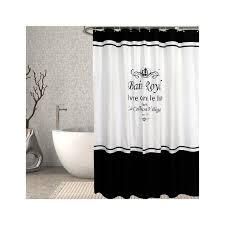 badzubehör textilien textil duschvorhang