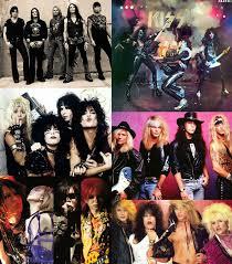 The Evolution Of Glam Rock Fashion Post Era Trends