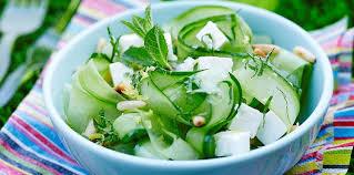 comment cuisiner un concombre comment cuisiner le concombre nos recettes fraîcheur pour l été