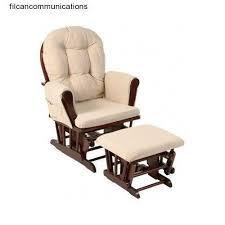 Dutailier Nursing Chair Replacement Cushions by Glider Rocker Cushions Ebay