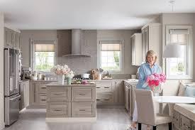Introducing My Two New Kitchen Designs The Martha Stewart Blog
