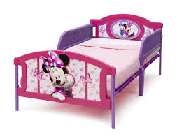 Minnie Mouse Canopy Toddler Bed by Pin By Antonio Fornieles Gomez On Camas Para Niños Pinterest