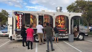 100 Food Trucks In Tampa Dochos Concession Bay