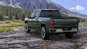 100 69 Chevrolet Truck 2020 Silverado HD Debuts BigTime Max Towing Automobile
