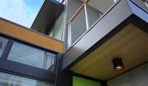 101 Simpatico Homes Net Zero Prefab Prototype In Emeryville By
