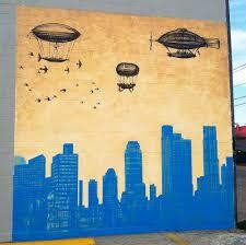Deep Ellum Murals Address by New Mural In Deep Ellum Off Main St And Good Latimer Www 3of1