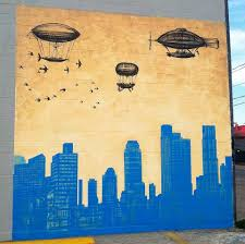 Deep Ellum Wall Murals by New Mural In Deep Ellum Off Main St And Good Latimer Www 3of1