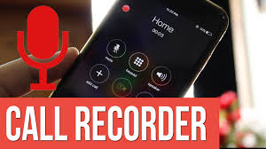 How To Record Phone Calls iPhone