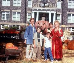 Halloween Town Burbank by Halloweentown An Interview With Kimberly J Brown Oct31st Org