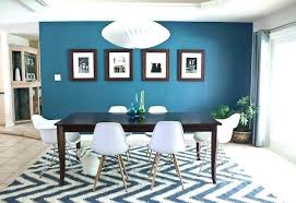 Teal Accent Wall Fireplace But Use Blue Of Chair The Around Living Room