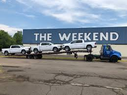 100 United Road Trucking Buckeye Hauler On Twitter Shout Out To John Graley With