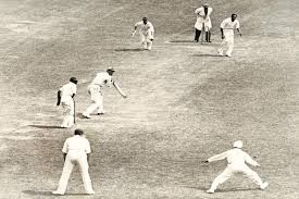 The First Indian Test Team Led By CK Nayudu Took Field In 1932 With Few