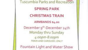 Shells Christmas Tree Farm Tuscumbia Al by Christmas Lights In The Shoals