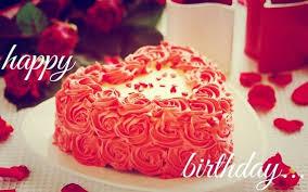 Roses Happy Birthday