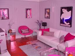 Barbie Living Room Playset by Pink Glam Room Decor Every Barbie Deserves Her Dream House Glam