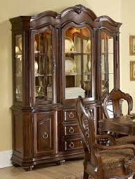 China Cabinets Are Tall Furniture Pieces Used For Storing Dishes Exotic Cabinet Dining Room Design
